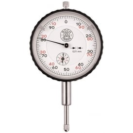 0141760635 - Analogue dial gauge ROCH, Range - 10mm
