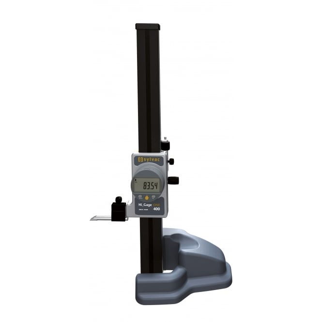 Sylvac 30-840-0400 - Hi_Gage ONE Height Gauge, 400mm