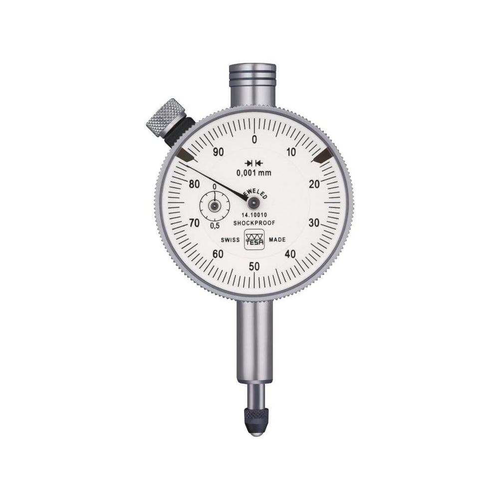 compac 367 - analogue dial gauge compac 367  range - 1mm
