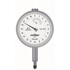 556G - Analogue dial gauge COMPAC 556G, Range - 5mm