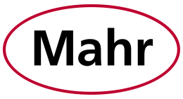 Mahr 4429010 - Motorised Height Measuring 817CLM 350mm