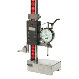 DHG-300 - Baty Dual Plane Digital Height Gauge, 0-300mm / 0-12