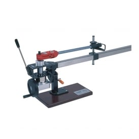 014300 - ISO 1500 TORQUE CALIBRATION RIG - Torque Calibration