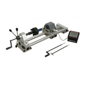 014400 - ISO A TORQUE CALIBRATION RIG - Torque Calibration