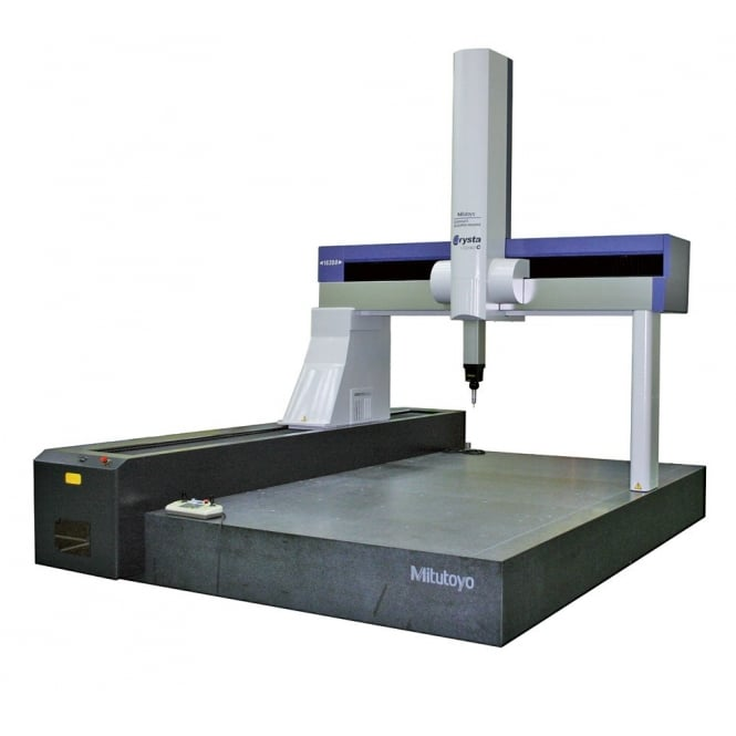 Mitutoyo 191-C2030 - Crysta-Apex C Coordinate Measuring Machine