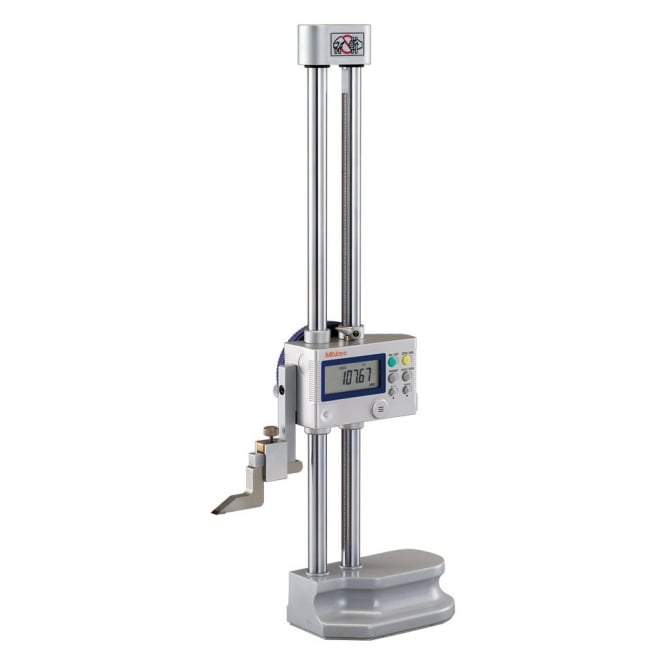 Mitutoyo 192-630-10 Digimatic Height Gauge 0-300mm / 0-12