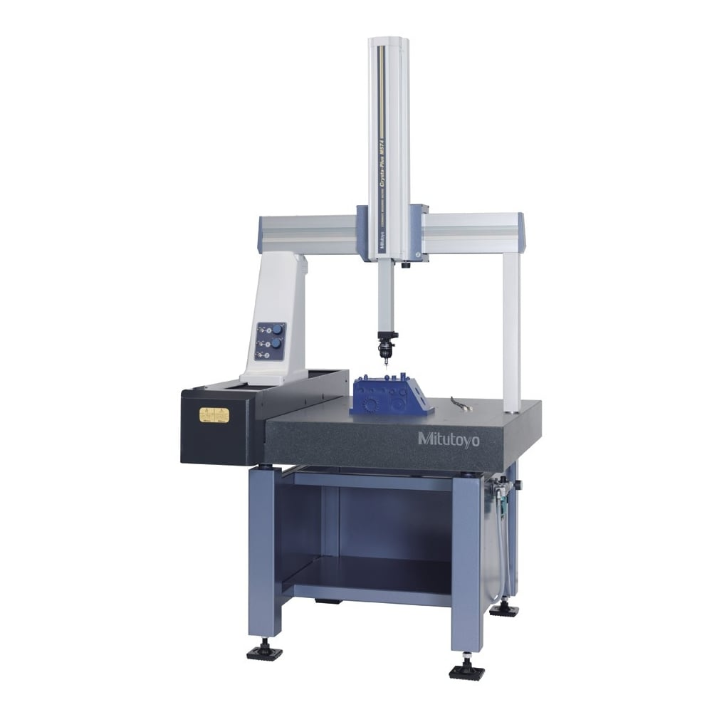 Crysta-Plus M Coordinate Measuring Machine