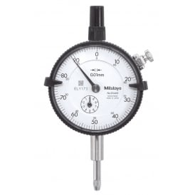 2046S-60 Standard Dial Indicator 10mm (1mm)