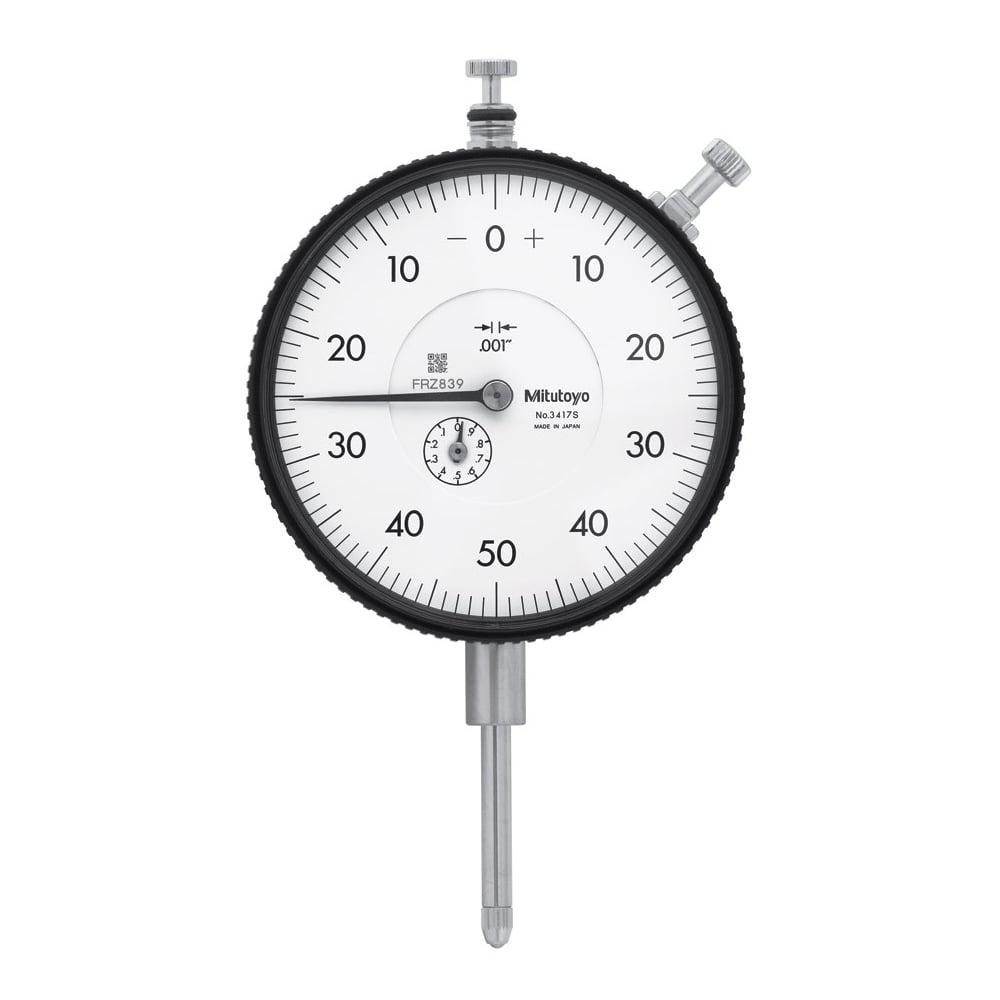 Mitutoyo Digital Dial Indicator : Mitutoyo s large diameter dial indicator quot