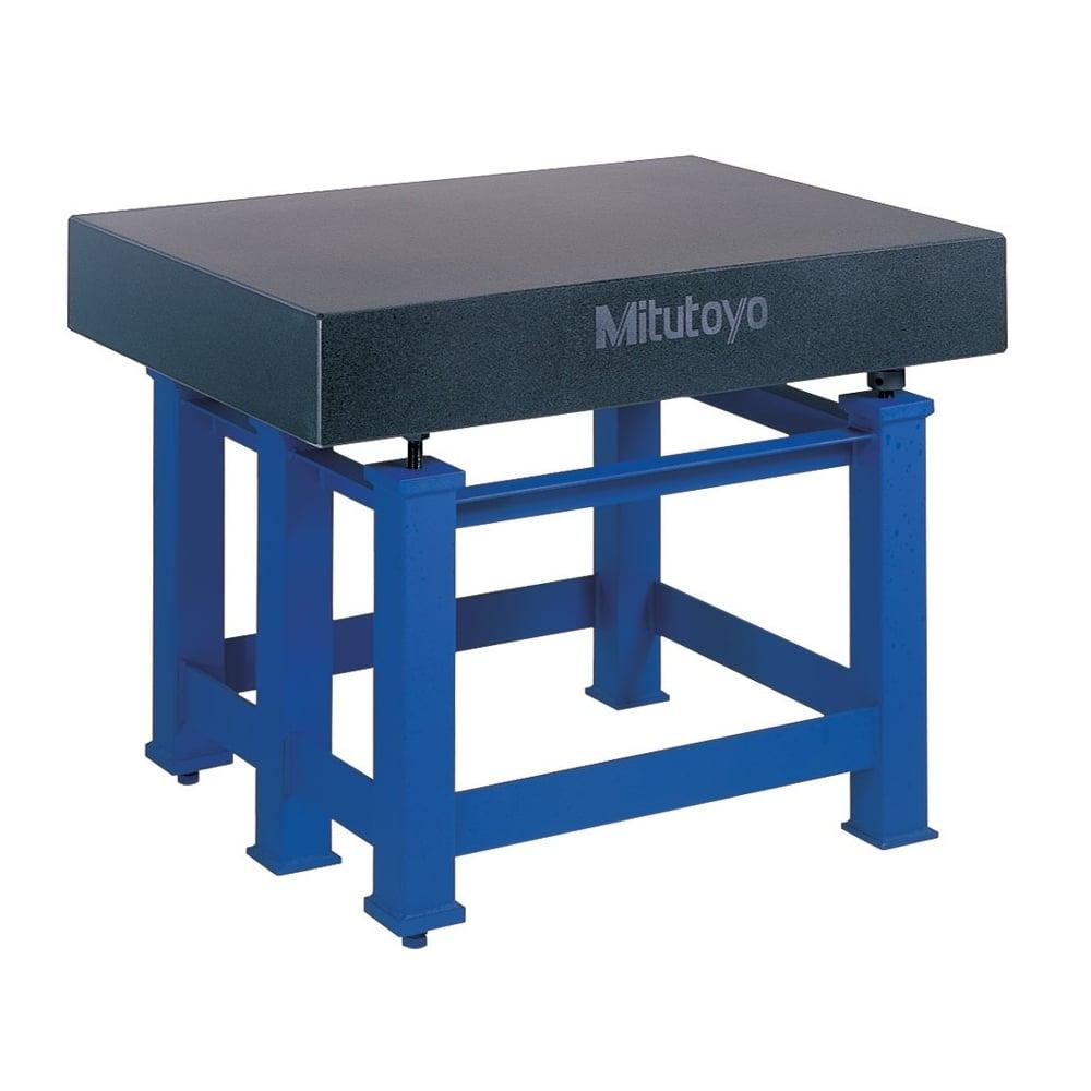 Mitutoyo 517 909 1 Granite Surface Plate 900 X 600 X 100mm Grade 1