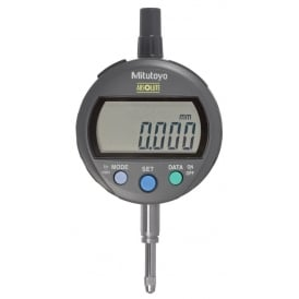 543-396B ABSOLUTE Digimatic Indicator, Low Measuring Force Type ID-C, 12.7mm / .5