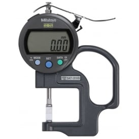 547-316S ABSOLUTE Digimatic Thickness Gauge 0-10mm / 0-.4