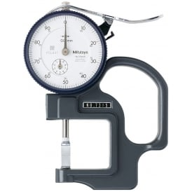 7315 Dial Thickness Gauge 0-10mm