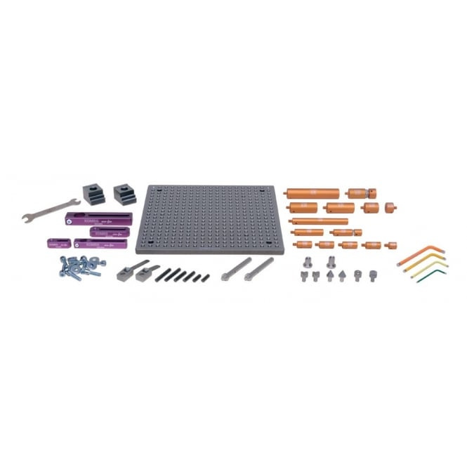Mitutoyo K551048 - Eco-Fix Kit S