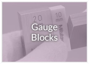 Gauge Blocks