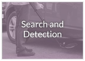 Search and Detection