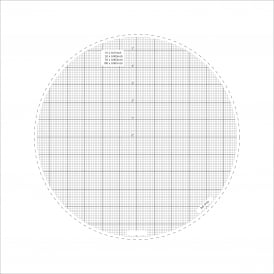 PPC1004 Imperial Grid Profile Project Overlay Chart