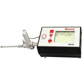 SR200 Surface Roughness Tester